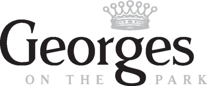 Georges on the Park Logo C